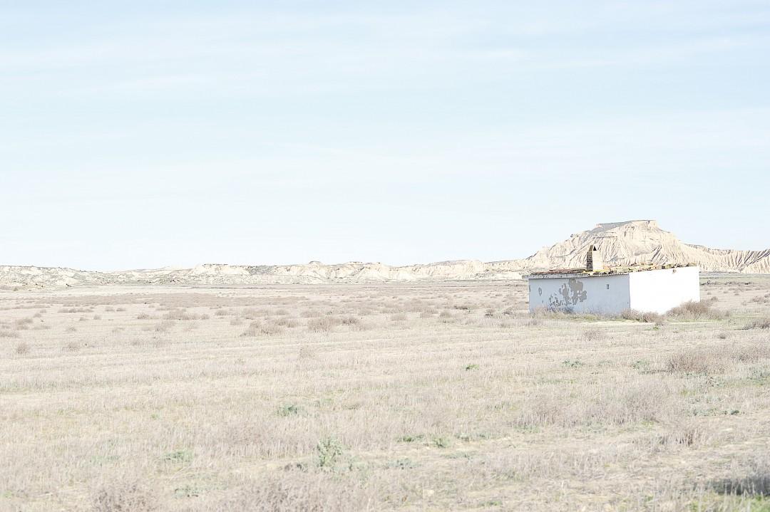 Malyslon - Desert Bardenas Reales Espagne