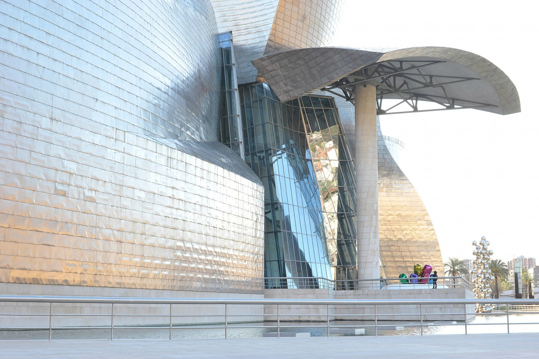 Malyslon - Bilbao