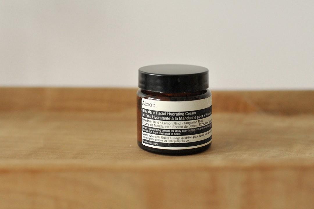 Malyslon - Crème hydratante Aesop