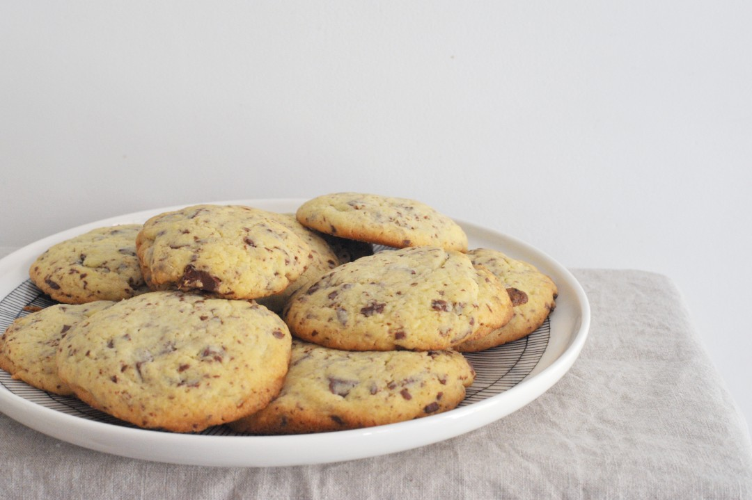 Malyslon - Cuisine cookies maison