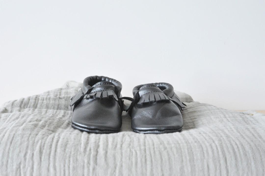 Malyslon - Les affaires de bébé