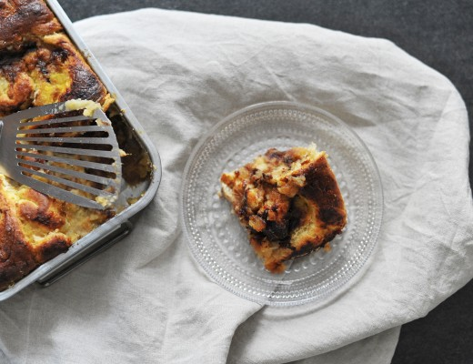 Malyslon - Recette Pains roulés pommes cannelle