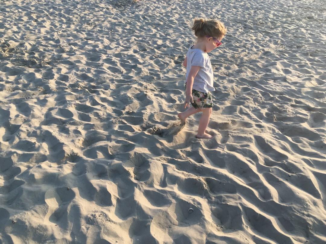 malyslon - un weekend à la mer