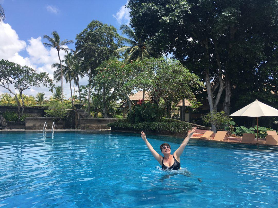 Malyslon - Il en faut peu - Bali