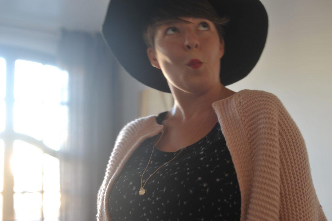 Malyslon - Le weekend maman se fait belle #7