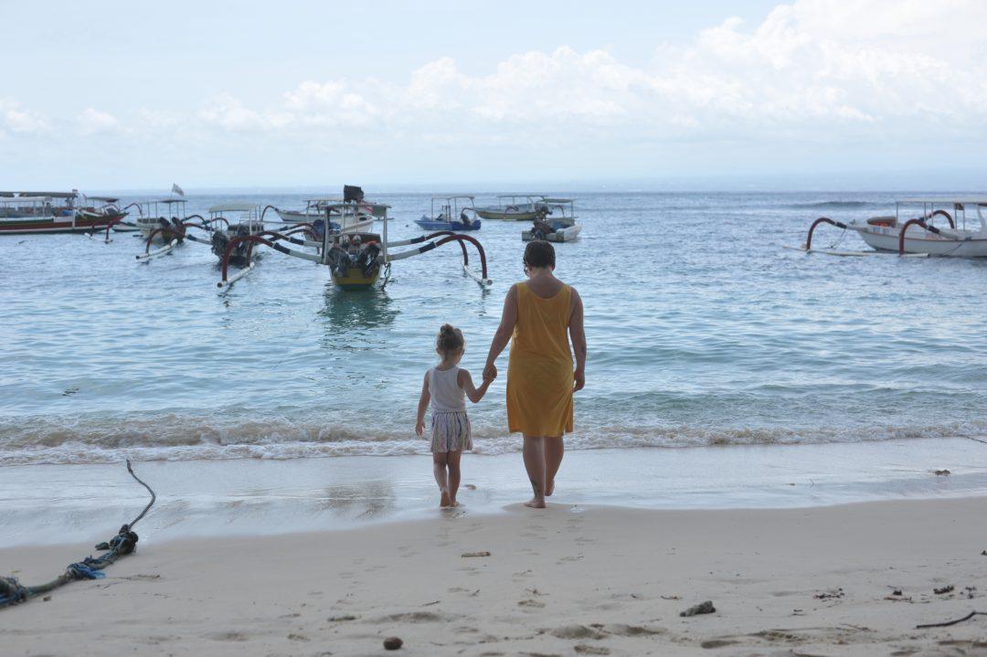Malyslon - Deuil périnatal - Edgar - Bali