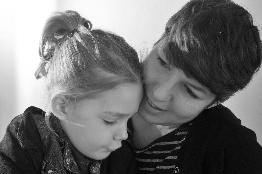 Malyslon - Entre inquiétude et confiance envers son enfant