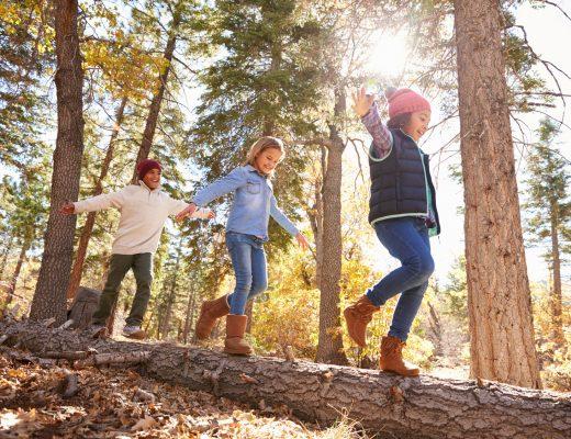 Malyslon - 12 idées d'activités pour les enfants qui aiment bouger