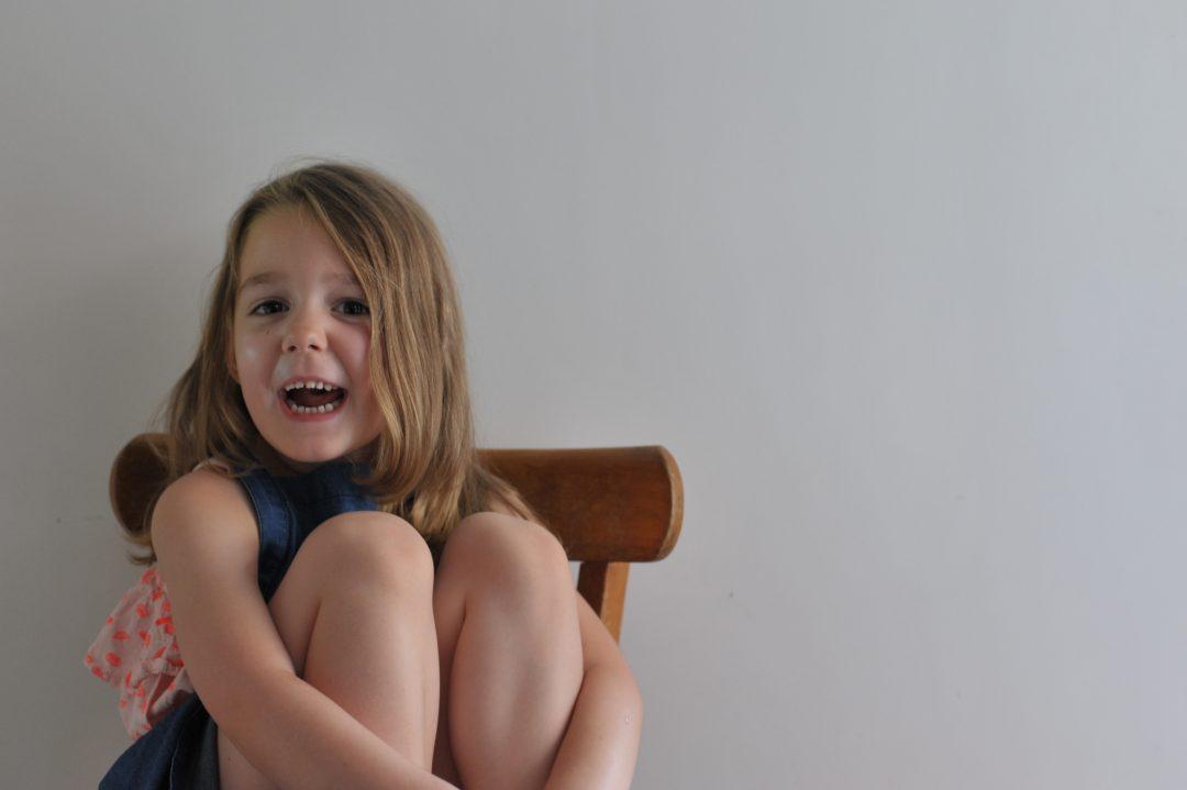 Malyslon - Lina 5 ans